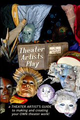 Theater Artists Play book